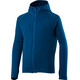 Houdini Jr Power Houdi Jacket native blue